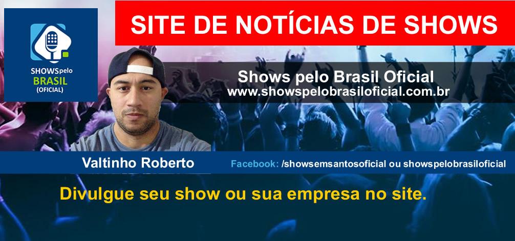 Shows pelo Brasil Oficial