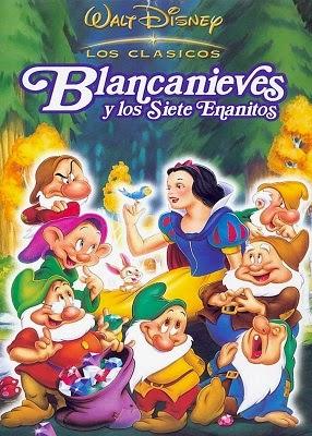 Blanca Nieves y los siete enanitos [LATINO][DVD 5][1937]