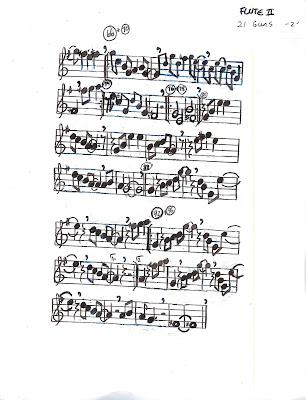 Miss Jacobson's Music: SPRING CONCERT MUSIC 2014: 21 GUNS