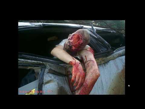 imagenes impactantes de muertos: