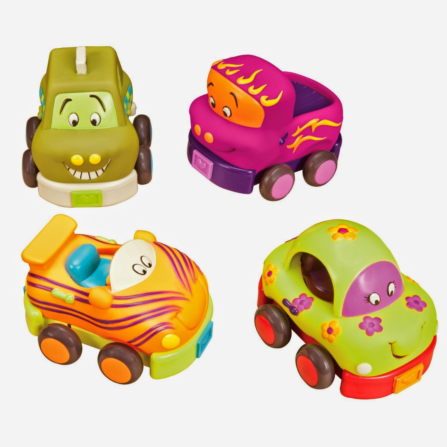 Toddler Toys Cars : Toddler approved ways to learn and play with toy cars