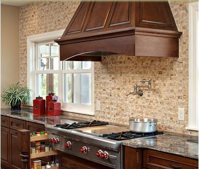 iluminacin para cocinas - Cocinas Rusticas Baratas