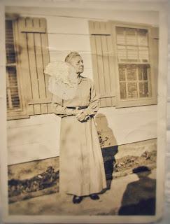 Choctaw-grandmother