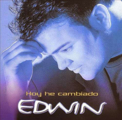 Edwin Maldonado-Hoy He Cambiado-