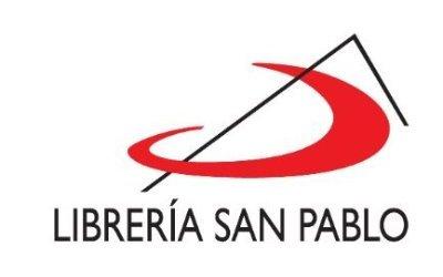 Librerías SAN PABLO