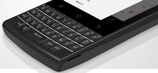 Mengenal Lebih Dekat Smartfren Andromax G2 Touch QWERTY
