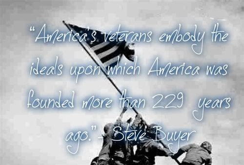 Best free and meaning Veterans Day 2013 quote