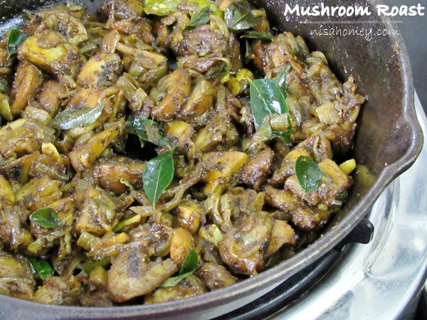 mushroom roast 1