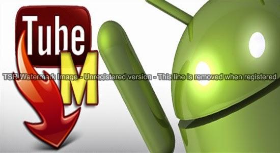 تحميل تيوب ميت download TubeMate