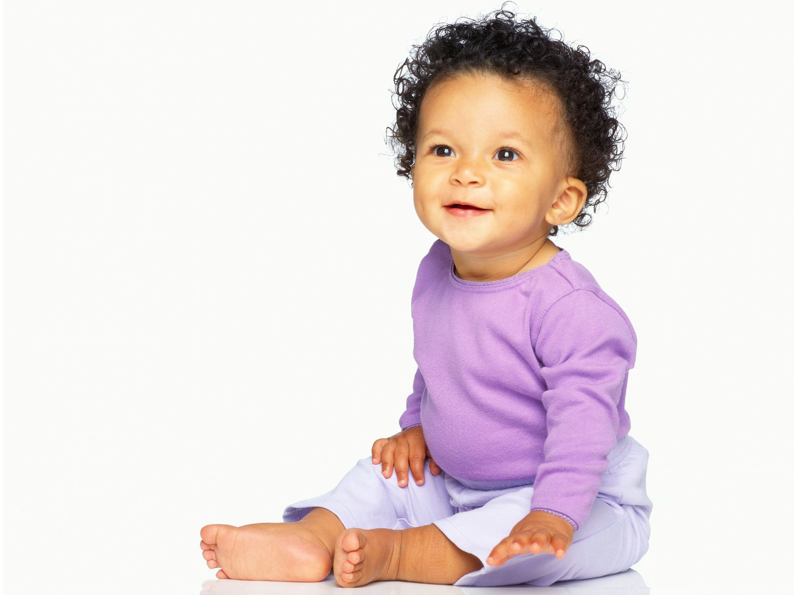Wallpapers babies smiling wallpapers for Baby wallpaper