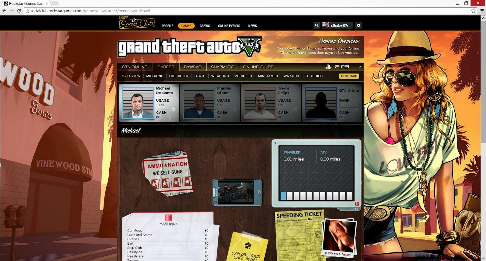 GTA 5 Mt Chiliad Mystery