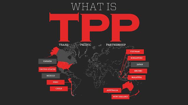 Apa itu TPPA
