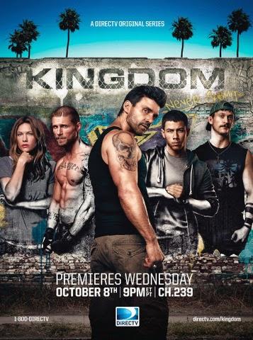 Kingdom (2014) Temporada 1