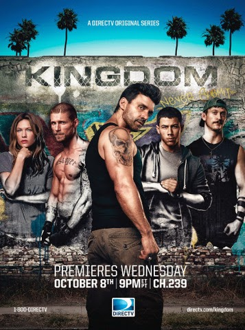 Kingdom (2014) Temporada 1