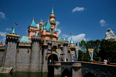 Resort Disneyland pics