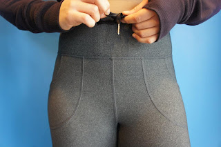 lululemon will pants