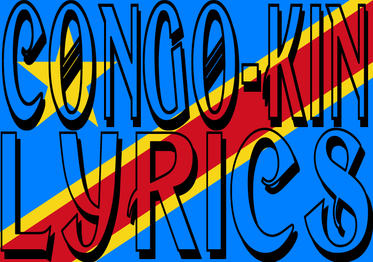 CONGO-KIN LYRICS
