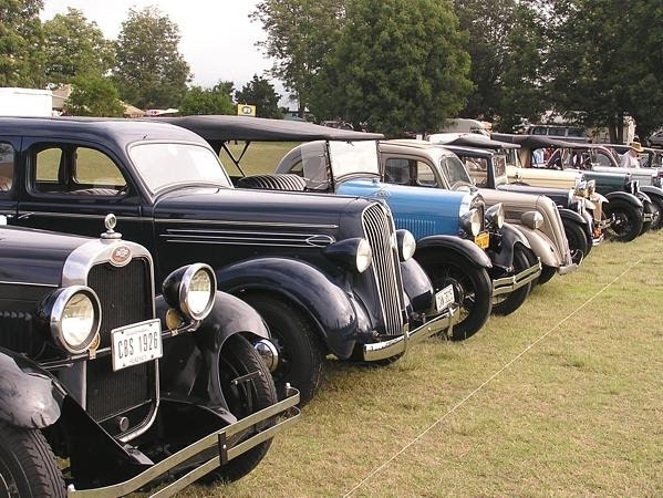 SOUTH AFRICA'S GREATES VINTAGE AND CLASSIC CAR SHOW