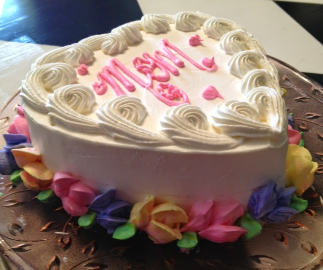 Easy Cake Designs For Mother S Day : Frosted Art: Mothers Day Cake Ideas 5 Videos Playlist