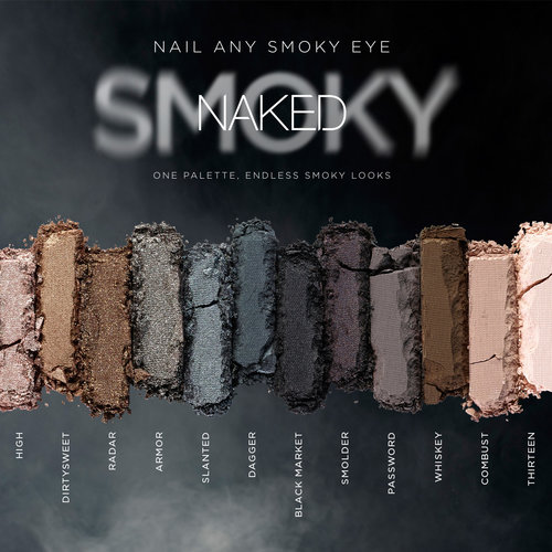 urban decay naked smoky palette colors