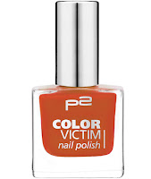 p2 Neuprodukte August 2015 - color victim nail polish 335 - www.annitschkasblog.de