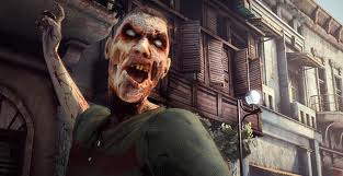 Dead Island Videojuego Maldito
