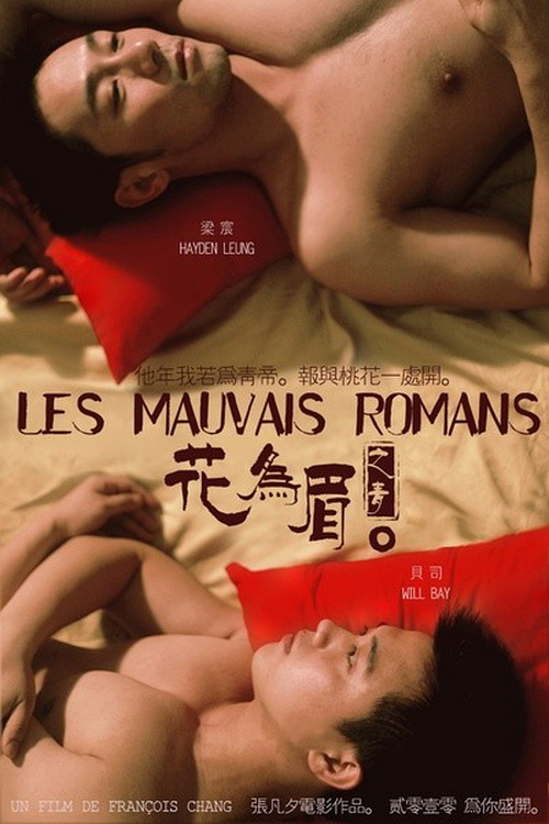 Bad Romance (2011) Hua Wei Mei ENG HARD SUB-DVDRP MKV
