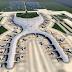 Economia/// Nuevo Aeropuerto de CDMX contará con sistema contra sismos en torre de control