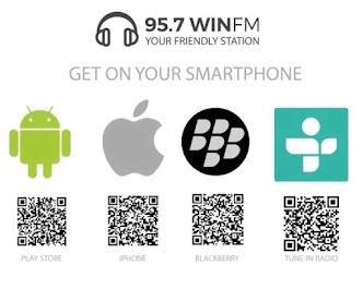 BARCODE App WinFN