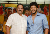 Vulavacharu Biryani movie press meet photos-thumbnail-6