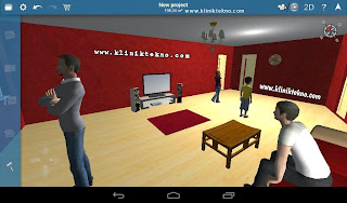 Download Game Home Design 3D Fremium MOD FULL VERSION APK Data