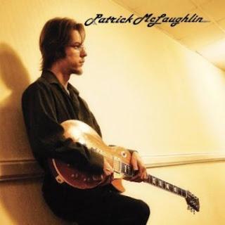 Patrick McLaughlin - Patrick McLaughlin 2011