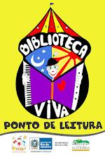 Biblioteca Viva/Ponto de leitura