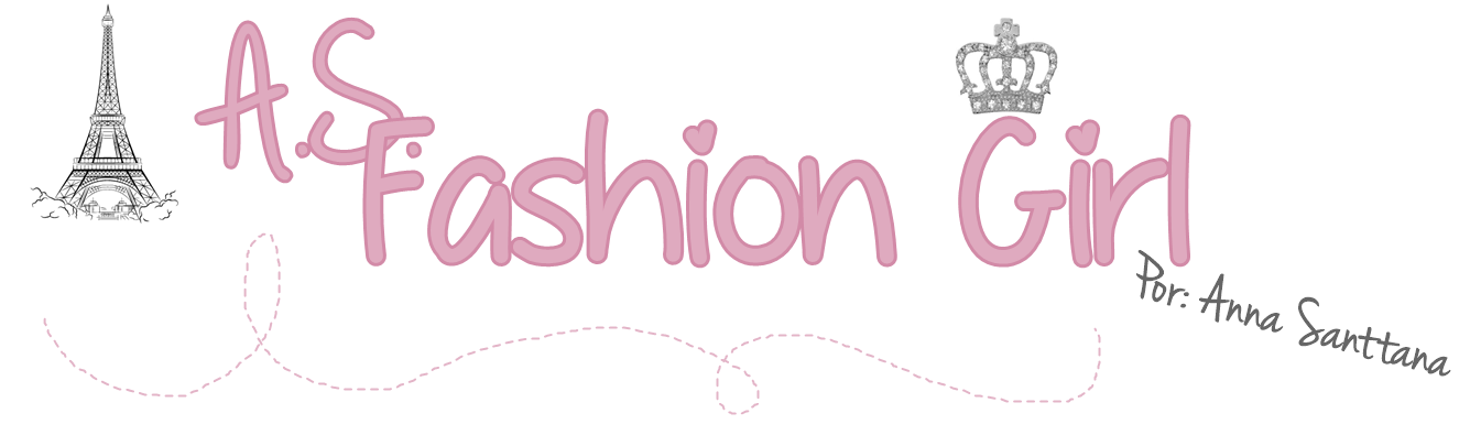AS Fashion Girl