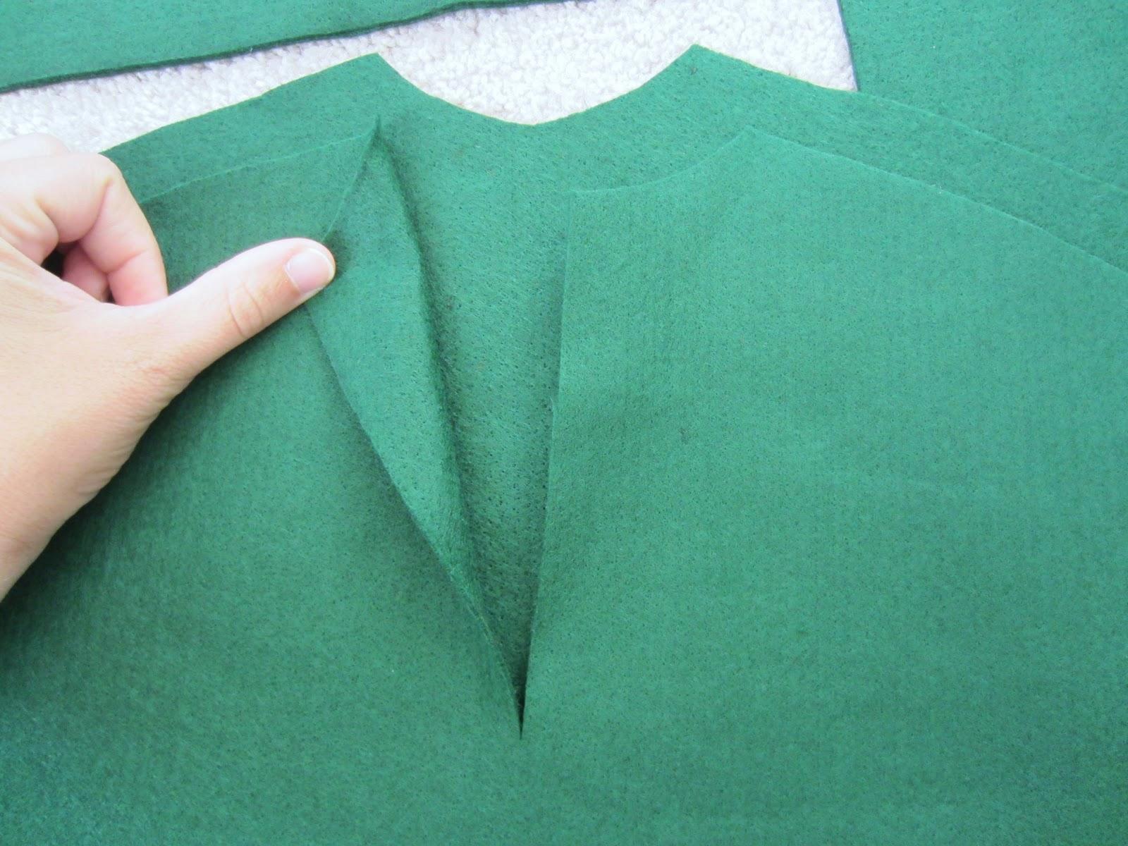 Staying steyn peter pan costume and tutorial for Peter pan shirt pattern
