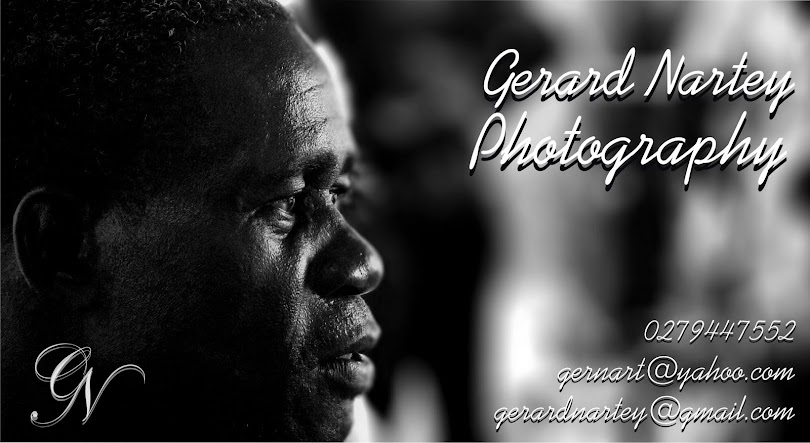 Gerard Nartey Photography