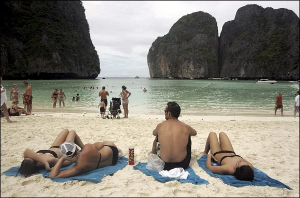 thailand i oktober