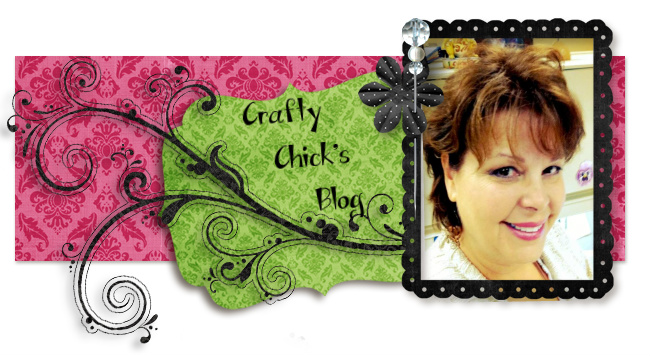 Crafty Chick's Blog