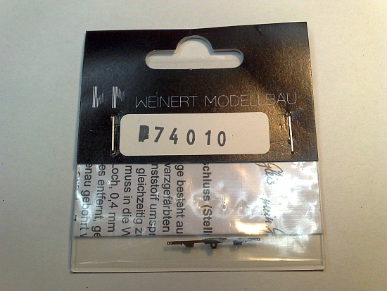 MP Polar Magnetic Deadbolt Verschluss - Southco
