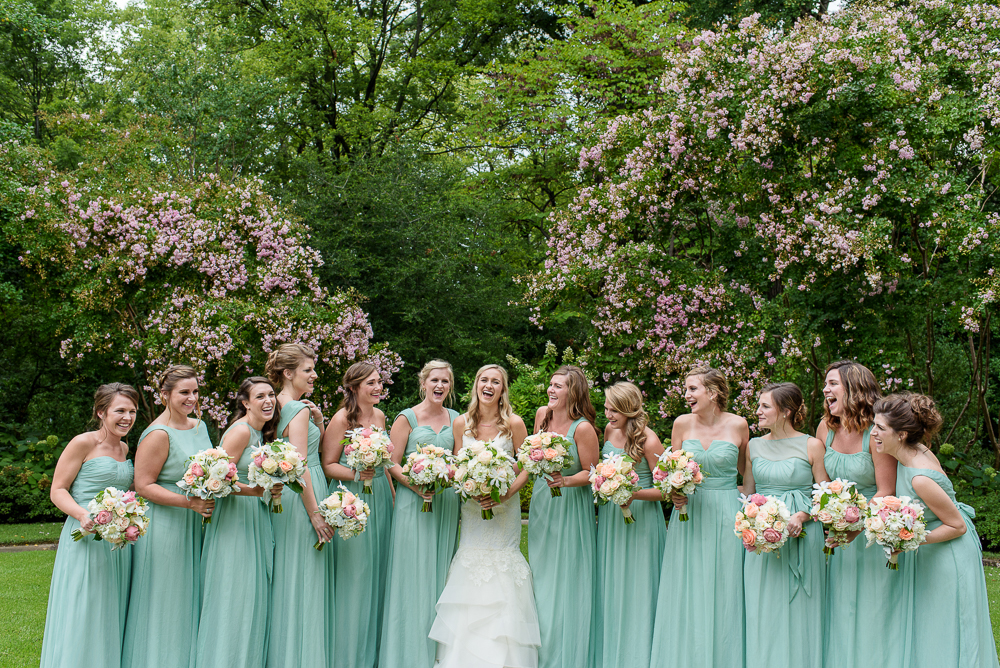 The Southeastern Bride | The Kenneys