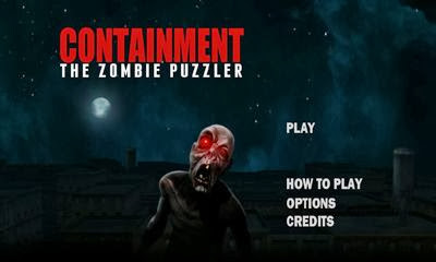 Download Containment The Zombie Puzzler v1.4