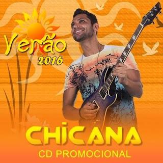 Chicana - Ao Vivo Em Quebrangulo - 31.01.2016