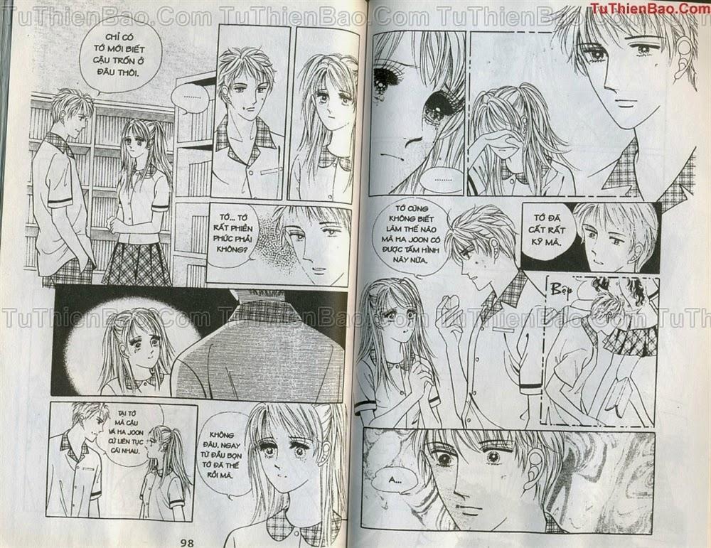 Nữ sinh chap 6 - Trang 50