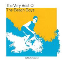 the very best of the beach boys (2001)
