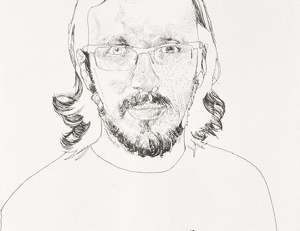 TRUST. Przemysław Truściński