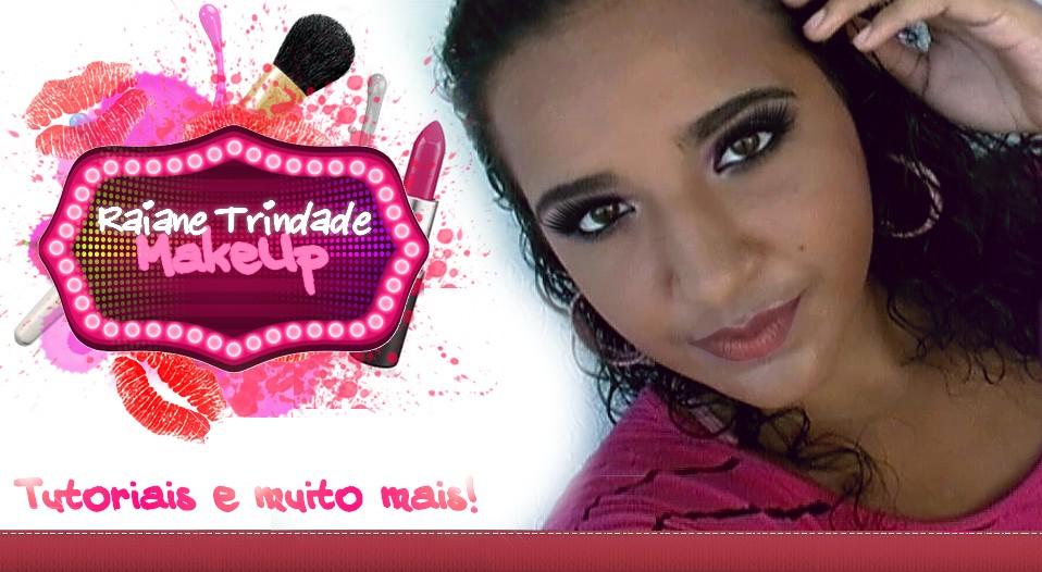 Raiane Makeup