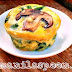 Spinach Quiche Cups Recipe