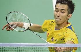 Chong wei feng sukan asia 2014