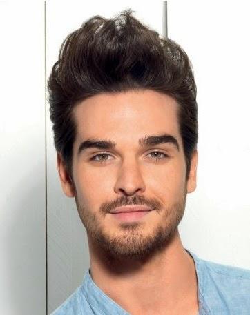Moda cabellos peinados de moda para hombres 2015 - Peinados de hombres ...