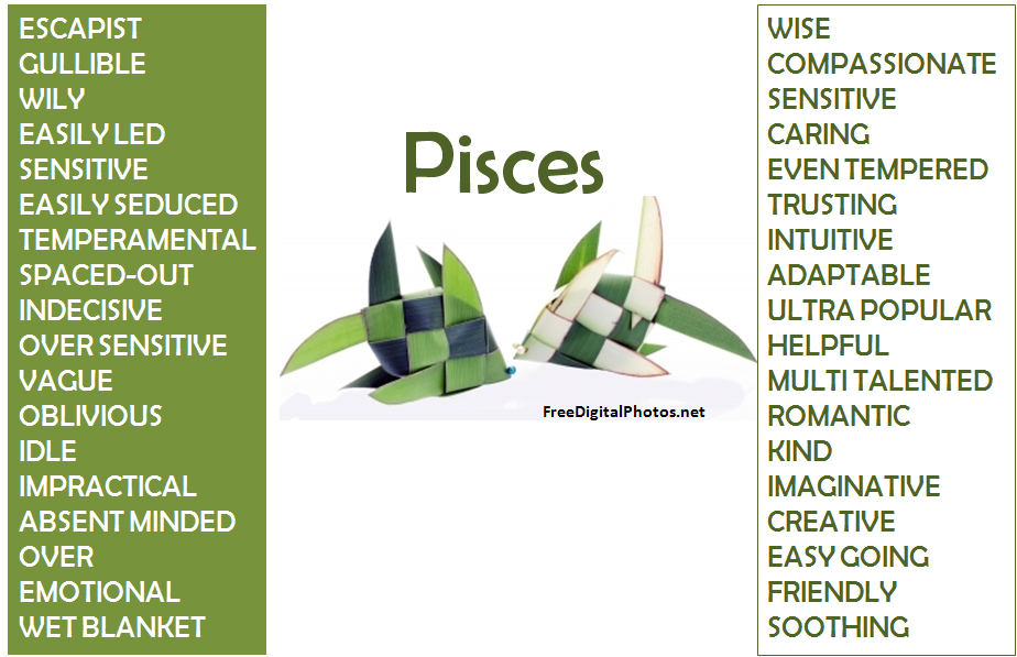 Image Result For Pisces Tattoo Etsy